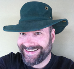 Thomas in Green Hat